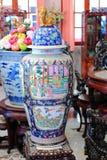 Chinees porselein royalty-vrije stock fotografie