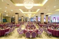 Chinees restaurant Royalty-vrije Stock Foto's