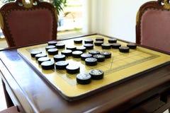 Chinees schaak stock afbeeldingen