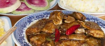 Chinees voedsel royalty-vrije stock afbeeldingen