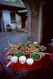 Chinees voedsel stock fotografie