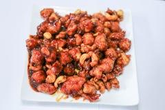 Chinees voedsel stock afbeelding