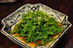 Chinees voedsel in Taiwan Royalty-vrije Stock Afbeeldingen