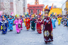 Chinelos Royalty Free Stock Photography