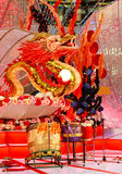 Chines Dragon Stock Image