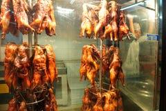 Chines food -  Beijing Roast Duck Stock Photography