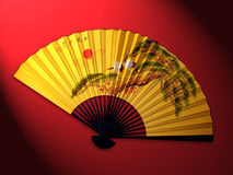 Chinese. Decoration stock photography