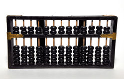 Chinese Abacus Royalty Free Stock Photo