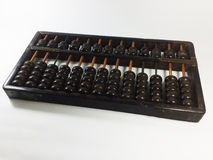 Chinese abacus Royalty Free Stock Image