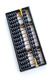 Chinese abacus Royalty Free Stock Photography