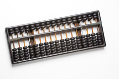 Chinese abacus Stock Photos