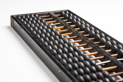 Chinese abacus Royalty Free Stock Photos
