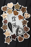 Chinese Alternative Medicine Stock Photos