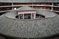 chinese ancient architecture Royalty Free Stock Images