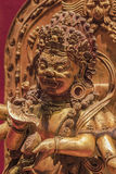 Chinese ancient fine Buddha Royalty Free Stock Images