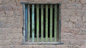 Chinese ancient house window close-up royalty free stock images