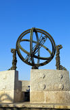 Chinese ancient observatory Royalty Free Stock Photography