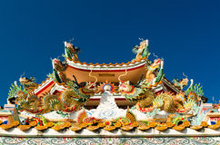 Chinese ancientry Royalty Free Stock Images