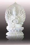 Chinese Angel Royalty Free Stock Photo