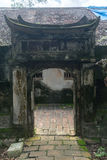 Chinese antique doors old style Royalty Free Stock Photos