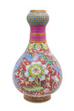 Chinese antique Dragon vase, Museum quality Royalty Free Stock Photo