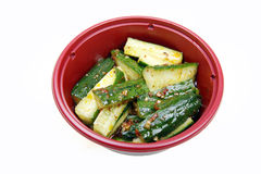 Chinese appetizer Royalty Free Stock Photography