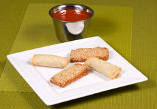 Chinese appetizers Royalty Free Stock Photography