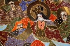 Chinese art Royalty Free Stock Photos