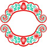 Chinese Art Elements Stock Photos
