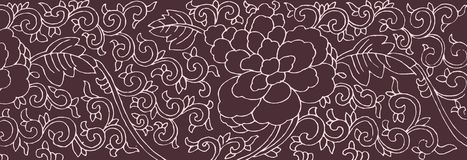 Chinese Artistic Pattern Stock Photos