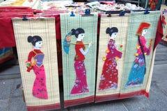Chinese arts Royalty-vrije Stock Foto's