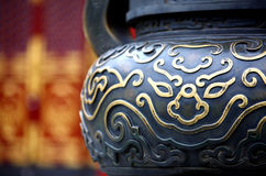 Chinese arts Royalty Free Stock Photography
