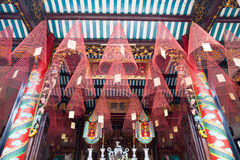 Chinese Assembly Hall, Vietnam Royalty Free Stock Photo