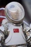 Chinese astronaut Stock Afbeeldingen