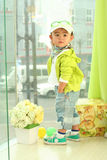 Chinese baby stock photography
