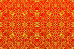 Chinese background. Chinese decorative background.  Vector illustration Royalty Free Stock Photos