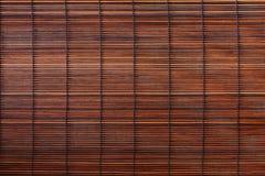 Chinese bamboo background. A large dark Chinese bamboo background Royalty Free Stock Image