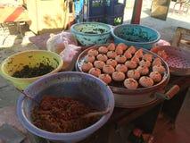 Chinese Bao Zi dumpling for breakfast. Baozi Chinese Bao Zi dumpling for breakfast Stock Image