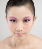 Chinese beauty Stock Photo