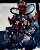 Chinese beschermer royalty-vrije stock foto