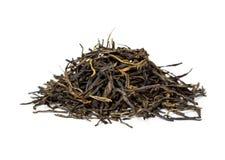 Chinese black tea Dyan hong Stock Image