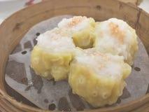 Chinese breakfast Stock Photo