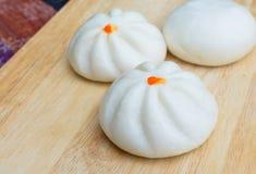 Chinese bun Stock Image