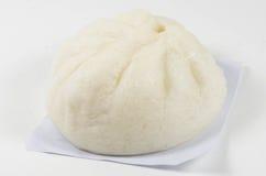 Chinese bun homemade Stock Image