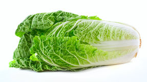 Chinese Cabbage Royalty Free Stock Photography
