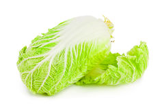 Chinese Cabbage Salad Royalty Free Stock Photo