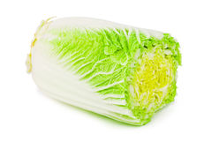 Chinese cabbage salad Royalty Free Stock Image
