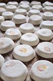 Chinese cakes Stock Afbeeldingen