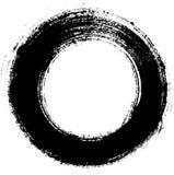 Chinese Calligraphy brush Royalty Free Stock Photo