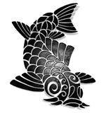 Chinese carp Royalty Free Stock Photos